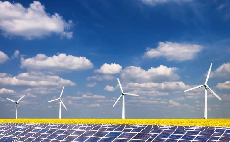 Primo bimestre 2019: forte crescita di eolico e fotovoltaico