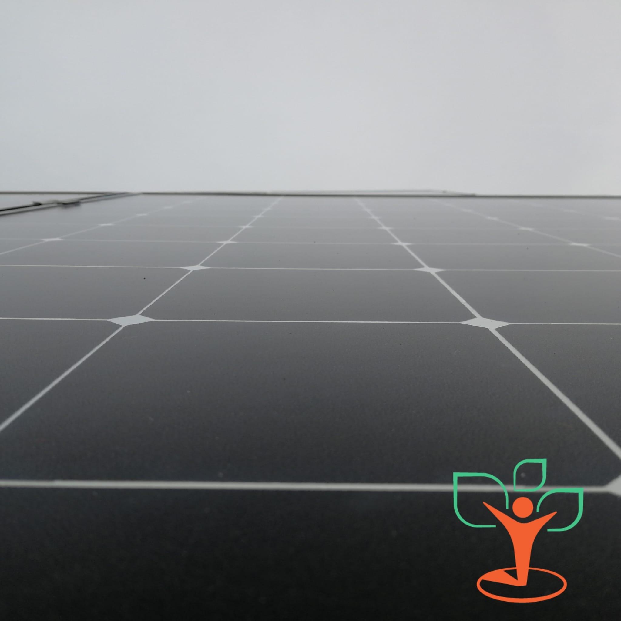 Installazione impianto fotovoltaico SunPower da 10 kWp a Polesine Zibello (PR)