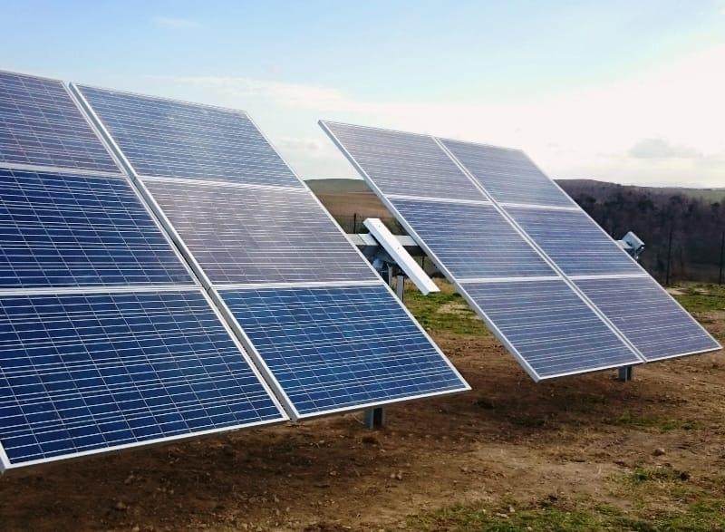 Boom del fotovoltaico