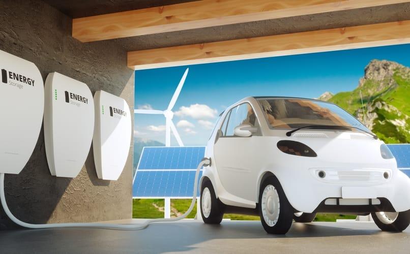 Fotovoltaico e auto elettrica