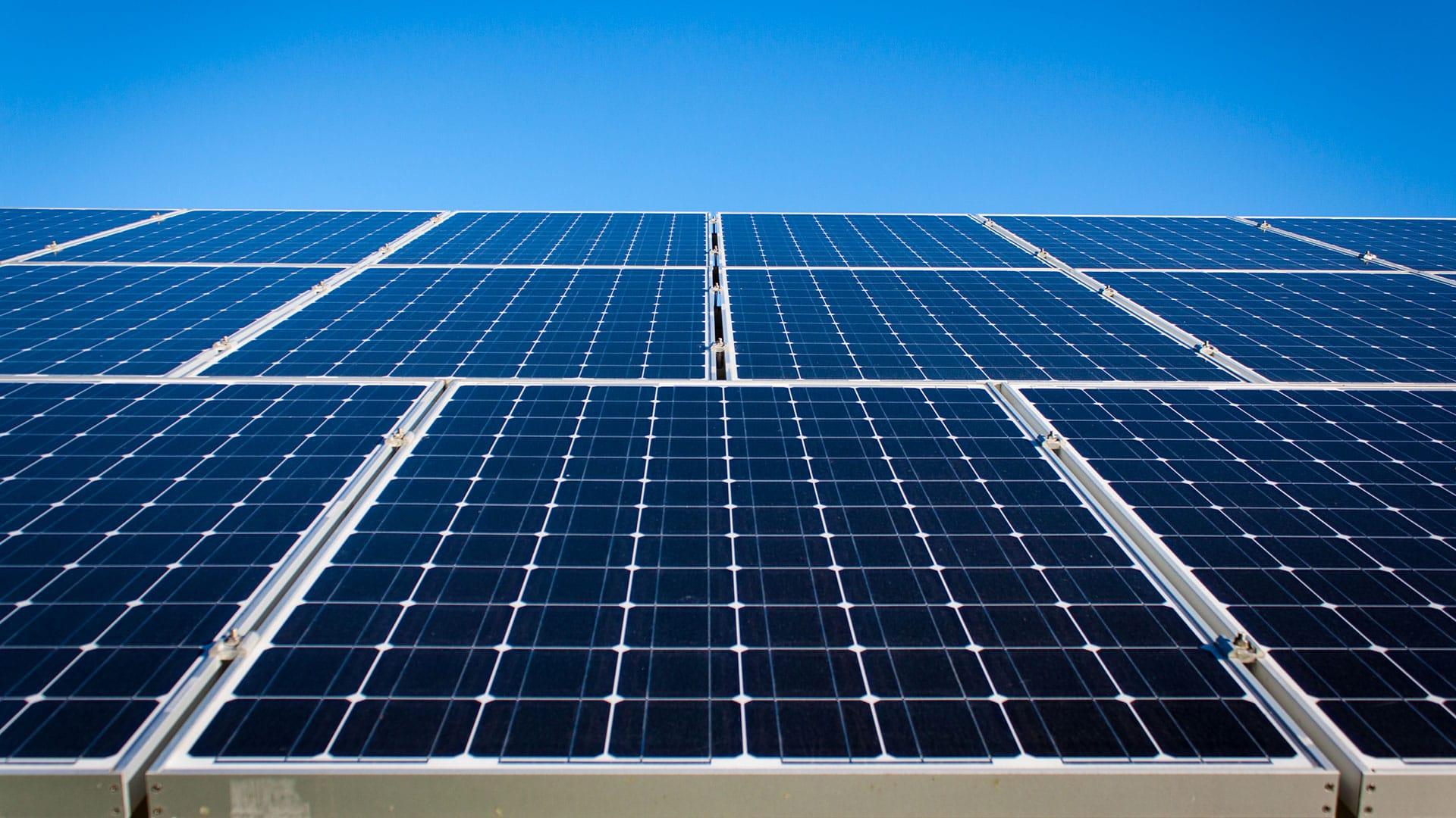 Espansione e raddoppio del fotovoltaico in Europa