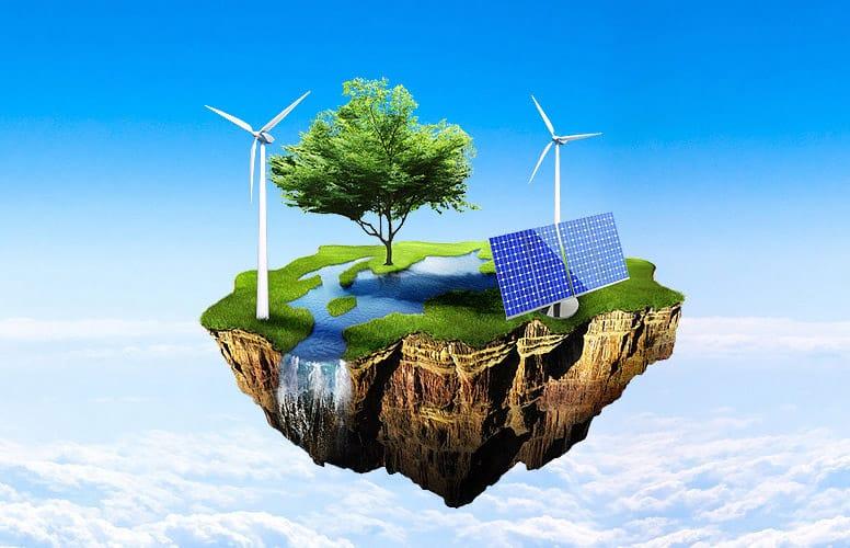 Resoconto sviluppo rinnovabili in Italia nel 2018