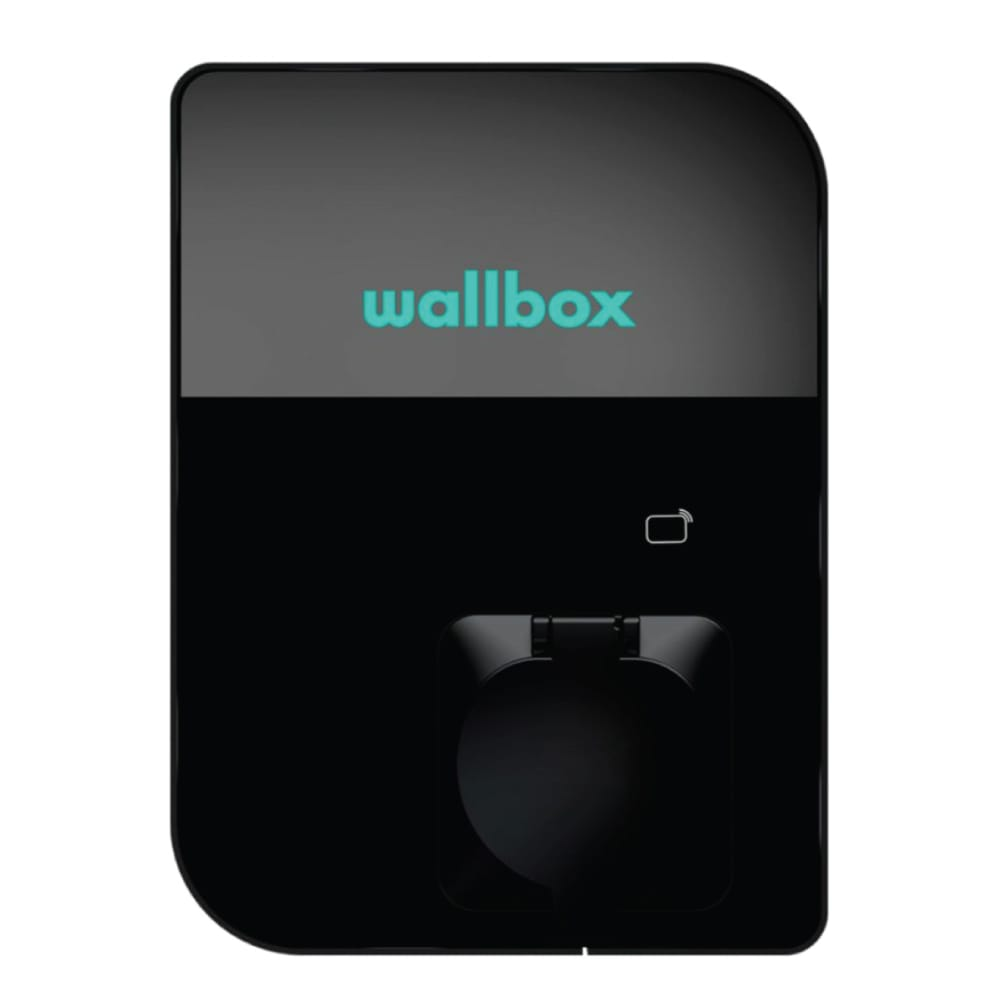 Wallbox Sb 22 kW