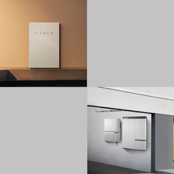 Batteria di accumulo: TESLA o LG CHEM quale scegliere?
