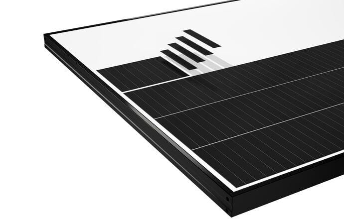 Il nuovo Sunpower Performance P3 Blk 375W