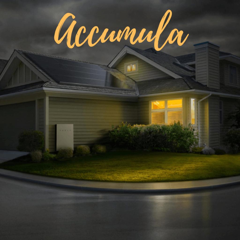 Accumula 3