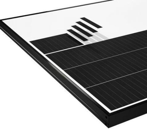 SunPower Performance 3 BLK