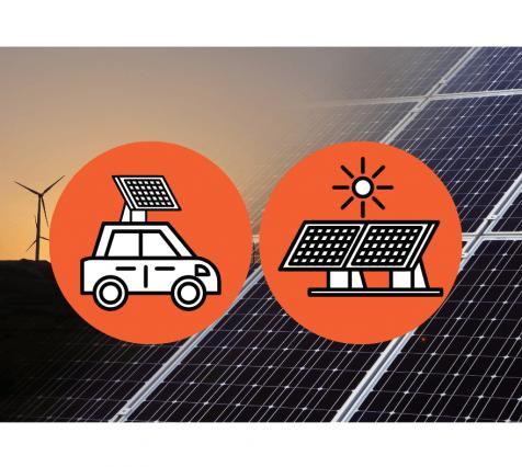 Auto elettrica e fotovoltaico: il binomio perfetto un'Italia più verde ed economica