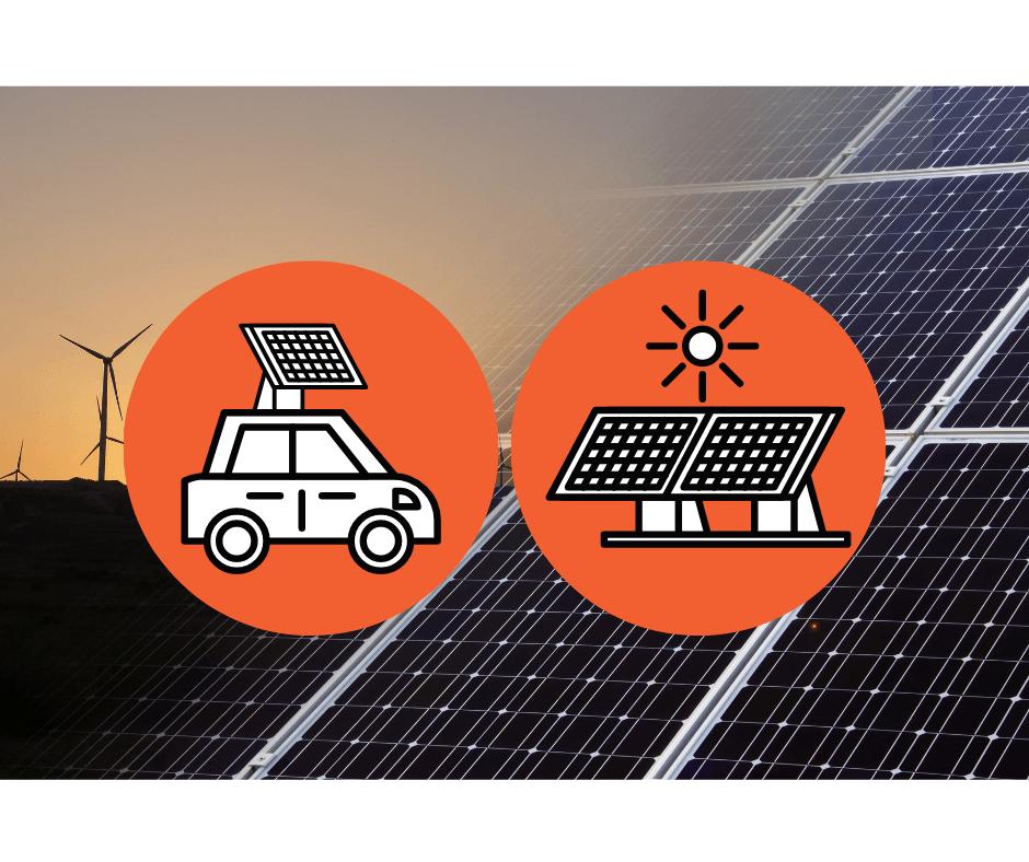 Auto elettrica e fotovoltaico: il binomio perfetto per un'Italia più verde ed economica