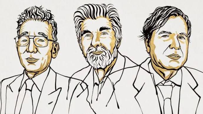 I premi Nobel e il cambiamento climatico