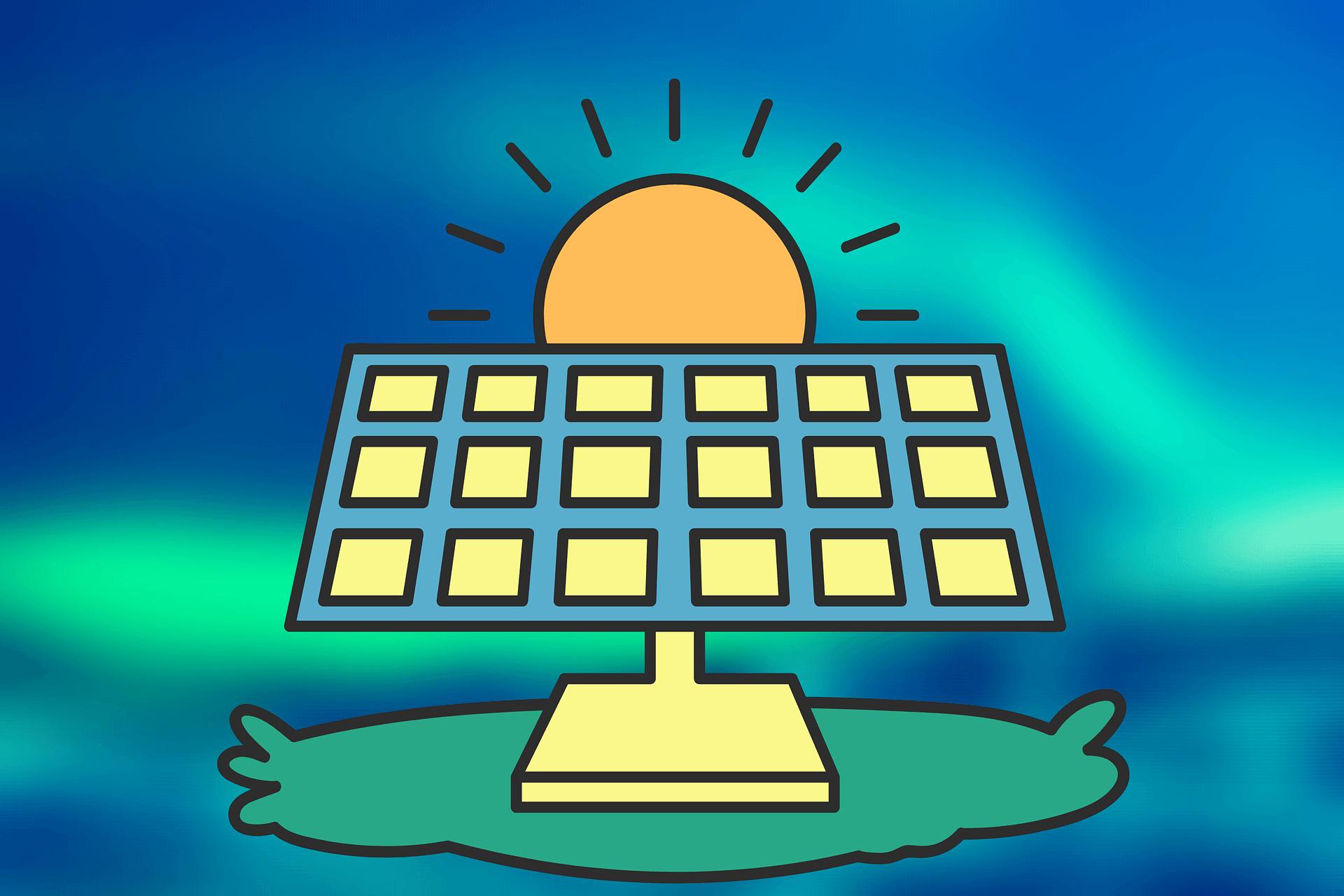 Analisi degli impianti fotovoltaici in Italia