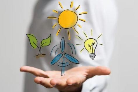 Utilizzo delle rinnovabili e domanda di energia: ecco a cosa dobbiamo prestare attenzione